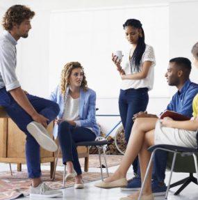 Businesses for Millennials