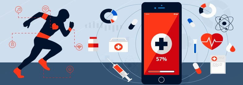 How Iot-Based Apps Can Automate the Healthcare Industry